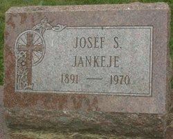Josef S Jankeje