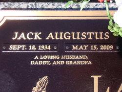 Jack Augustus Lanier