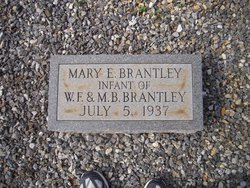 Mary Brantley
