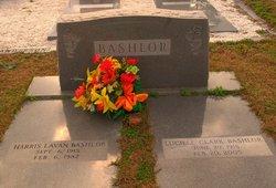 Lucille V. <i>Clark</i> Bashlor