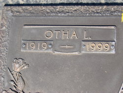 Otha L. Akins