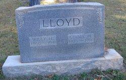 Cimmie <i>Howell</i> Lloyd