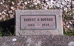 Robert Sidney Bounds