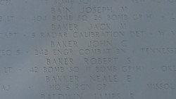 Tec5 John C Baker