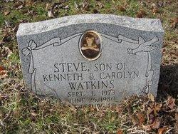 Steven Anthony Watkins
