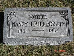 Nancy J Billingsley