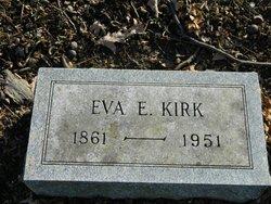 Evaline Edna Kirk