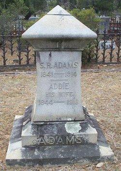 S. R. Adams
