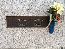 Vestal Dawson Avery