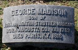 George Madison
