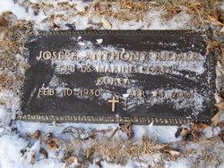 Joseph Anothony Riemer