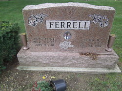 David Luke Ferrell