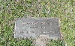 Billy Ray Hopkins