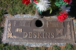 Madeline Essie Sue <i>Hylton</i> Deskins