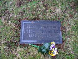 Peter Young McCarter