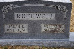 William C Rothwell
