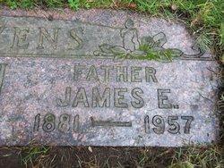 James E. Bevens