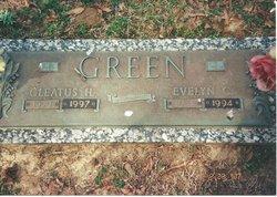 Cletus Green