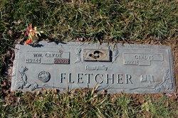 William Clyde Fletcher