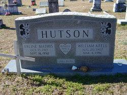 William Krell Hutson