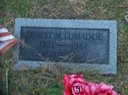 Ernest Melvin Lumadue
