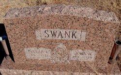 Beulah F Swank
