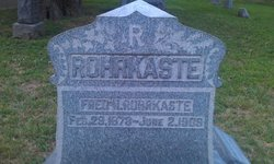 Fred H. Rohrkaste