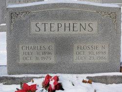 Flossie N. Stephens
