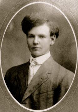 Carl Gustaf Gust Manderson