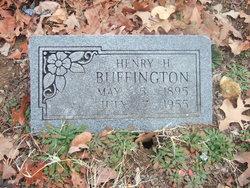 Henry H. Buffington