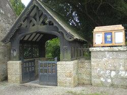 St Erth Churchyard