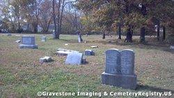 Grant Chapel African Methodist Episcopal Cemetery
