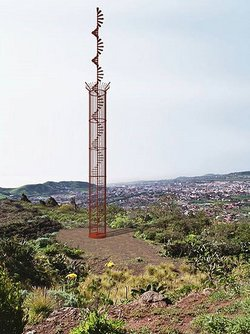 Monumento Internacional Tenerife