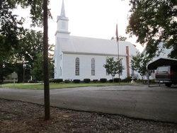 Crawfordville Baptist Church Cemetery