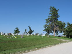 Selection Cemetery