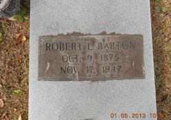 Robert Lee Barton