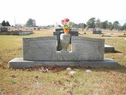 Wilbur Keith Howard, Jr