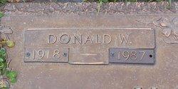 Donald William Koberg