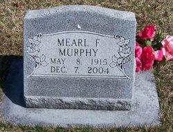 Mearl F. <i>West</i> Murphy