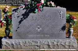 Remona Gail <i>Gregory</i> Beagle