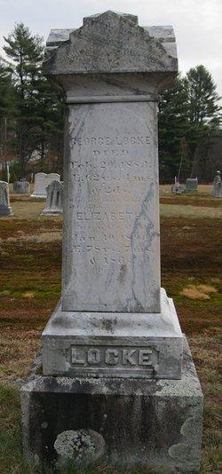 Edmond Webster Locke