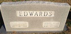 Emmett Leslie Edwards