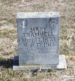 Mary Trammell
