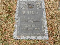 Katherine Baird