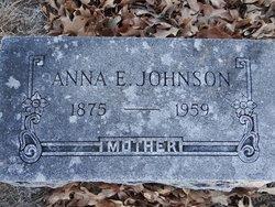 Anna Eugene <i>Ferguson</i> Johnson