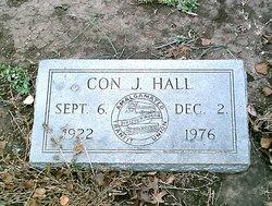 Con J. Hall