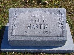 Hugh G. Martin
