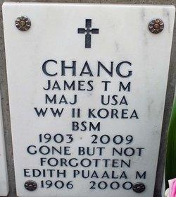 Edith Puaala M Chang