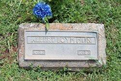 Albert Boyd Cain