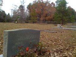 Washington Lester Wash Calhoun